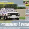 Rallyes Magazine Novembre 2009