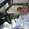Rallye Fleurs et Parfums 2010, les Grassois sous bonne Escort !